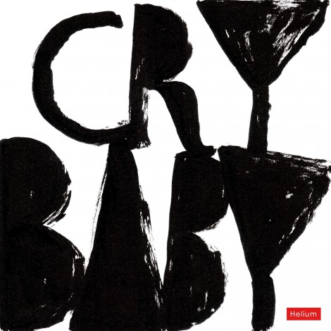 Crybaby - Crybaby
