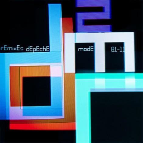 Depeche Mode - Remixes 2 : 81-11