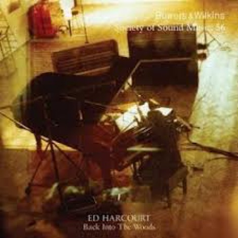 Ed Harcourt - Back In The Woods