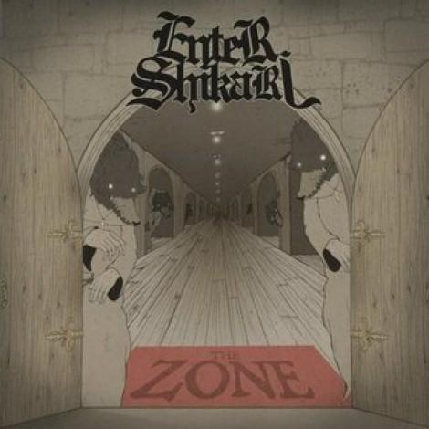 Enter Shikari - The Zone