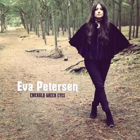 Eva Petersen - Emerald Green Eyes