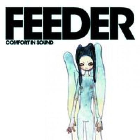 Feeder - Comfort In Sound