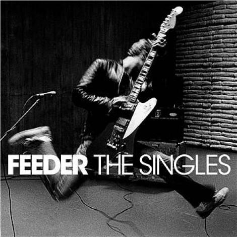 Feeder - The Singles