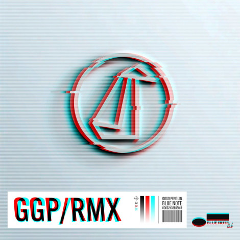 GoGo Penguin - GGP/RMX