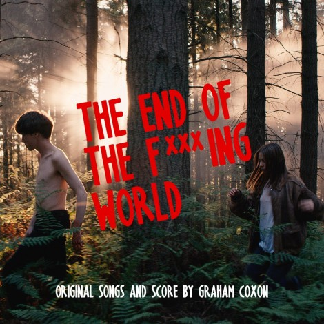 Graham Coxon - The End Of The F***ing World OST