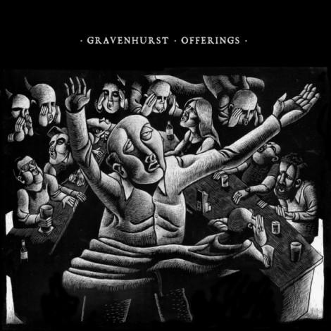Gravenhurst - Offerings : Lost Songs 2000-2004