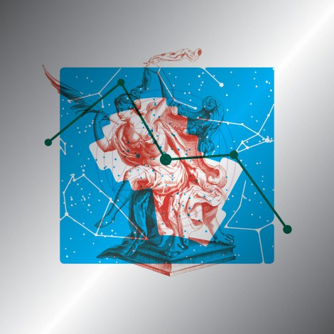 Hannah Peel - Mary Casio : Journey To Cassiopeia
