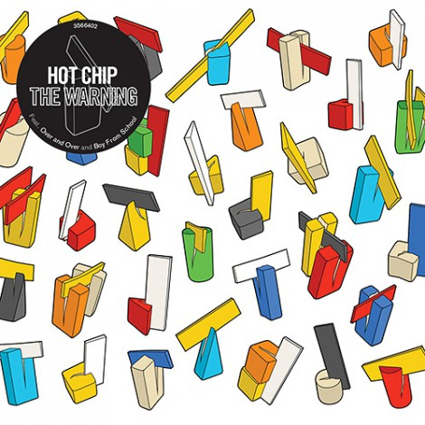 Hot Chip - The Warning