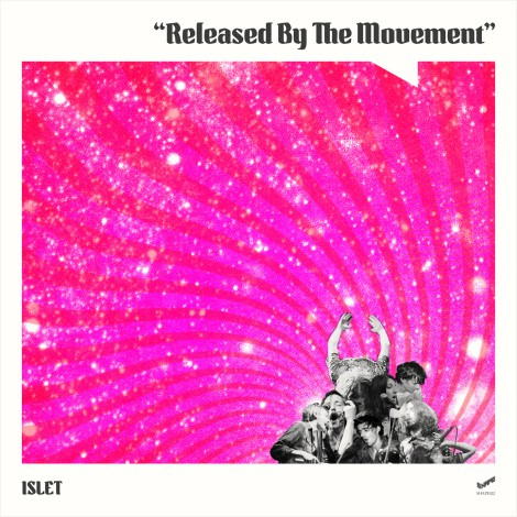 Islet - Released By The Movement