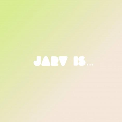 JARV IS... - Beyond The Pale