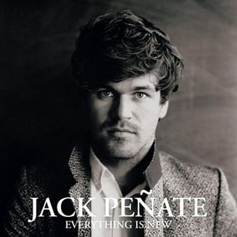 Jack Peñate - Everything Is New
