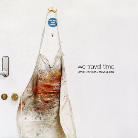 James Johnston / Steve Gullick - We Travel Time