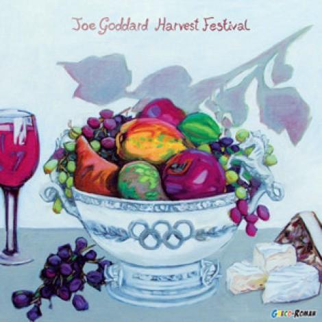 Joe Goddard - Harvest Festival