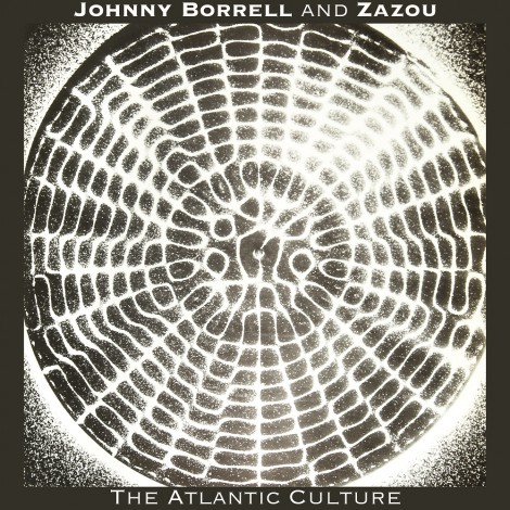 Johnny Borrell - The Atlantic Culture