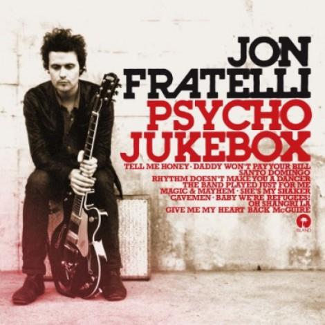 Jon Fratelli - Psycho Jukebox