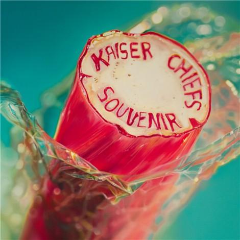 Kaiser Chiefs - Souvenir : The Singles 2004-2012