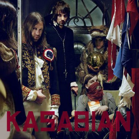 Kasabian - West Rider Pauper Lunatic Asylum