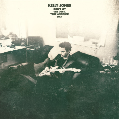 Kelly Jones - Don't Let The Devil Take Another Day