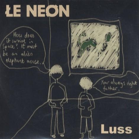 Le Neon - Luss