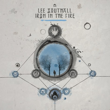 Lee Souhtall - Iron In The Fire