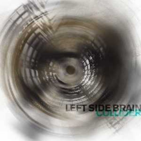Left Side Brain - Collider
