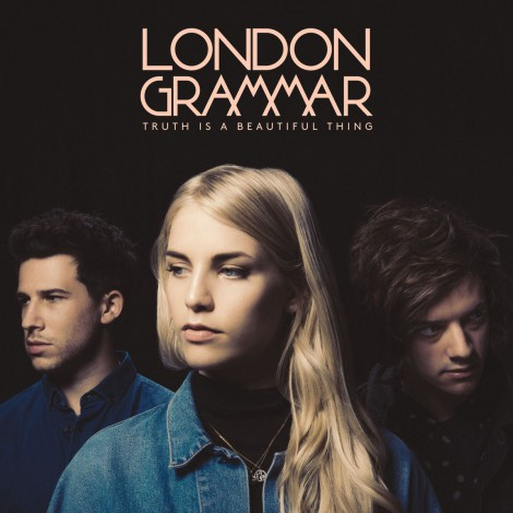 London Grammar - Truth Is A Beautiful Thing