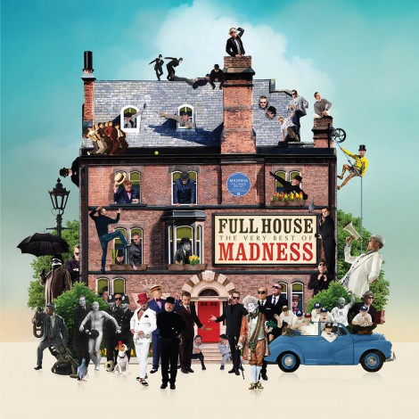 Madness - Full House - The Very Best Of