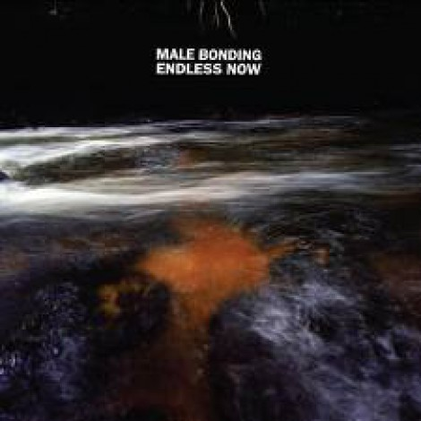 Male Bonding - Endless Now