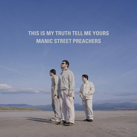Manic Street Preachers - This Is My Truth Tell Me Yours : 20 Year Collectors' Edition