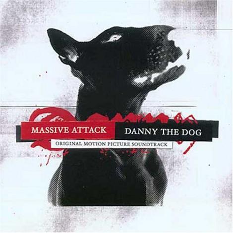 Massive Attack - Danny The Dog OST