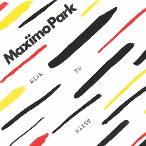 Max�mo Park - Risk To Exist