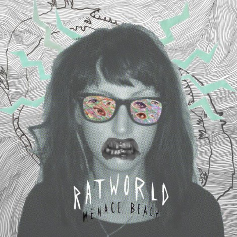 Menace Beach - Ratworld