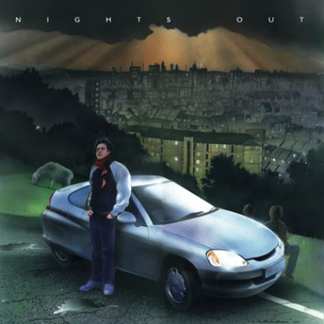 Metronomy - Nights Out