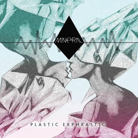 Mineral - Plastic Ekphrastic