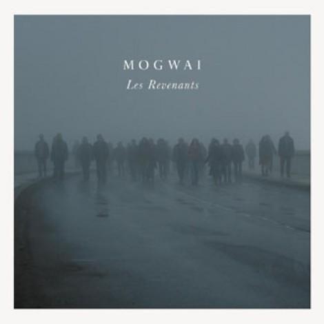 Mogwai - Les Revenants OST