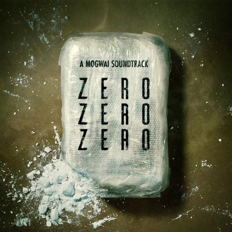 Mogwai - ZeroZeroZero OST