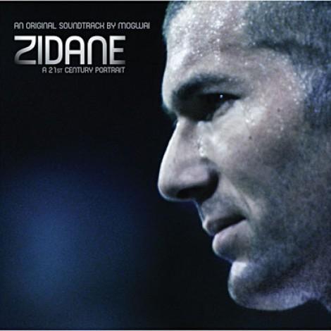 Mogwai - Zidane : A 21st Century Portrait