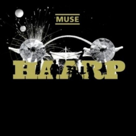 Muse - The Haarp Tour : Live From Wembley