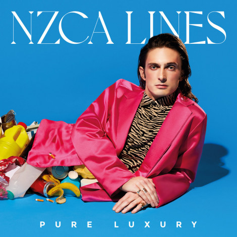 NZCA Lines - Pure Luxury