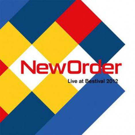New Order - Live At Bestival 2012