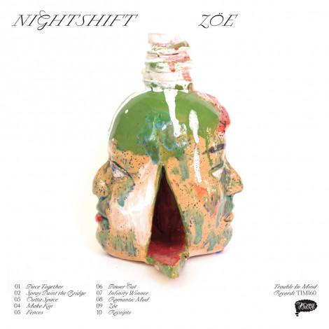 Nightshift - Zöe