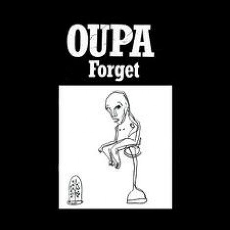 Oupa - Forget