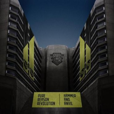 Pure Reason Revolution - Hammer And Anvil
