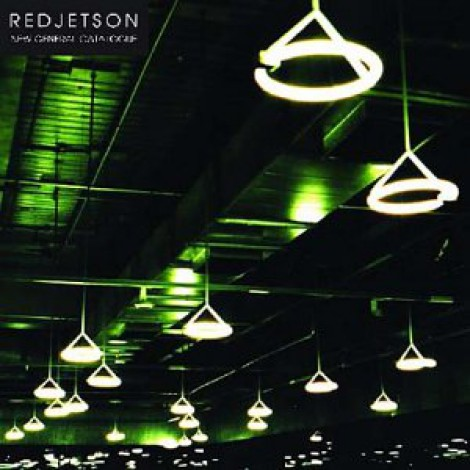 Redjetson - New General Catalogue