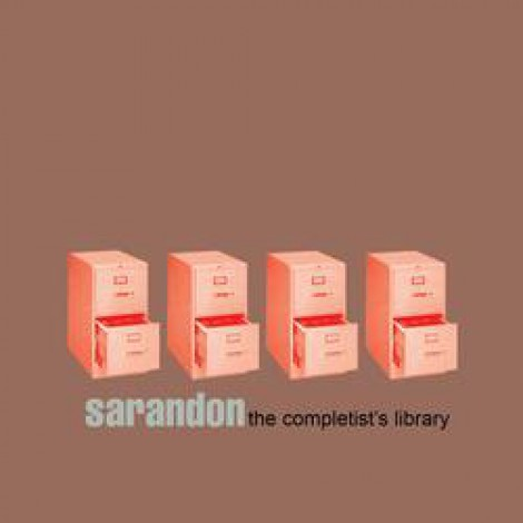 Sarandon - The Completist's Library