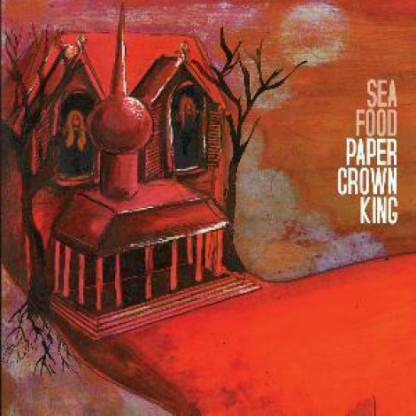 Seafood - Paper Crown King