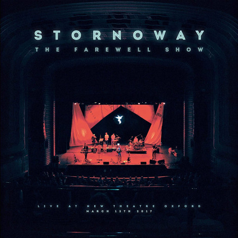 Stornoway - The Farewell Show : Live At New Theatre, Oxford