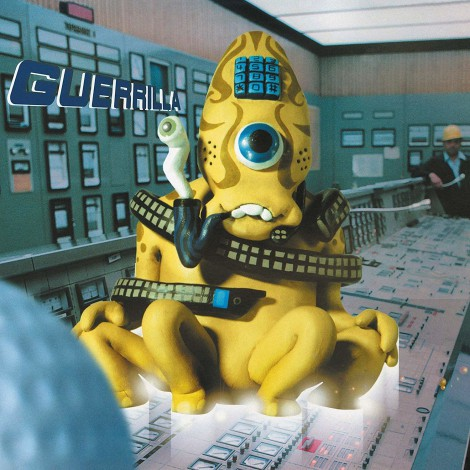Super Furry Animals - Guerrilla (20th Anniversary Reissue)
