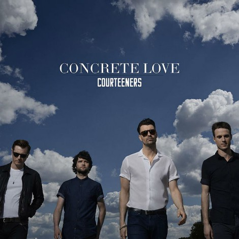 The Courteeners - Concrete Love