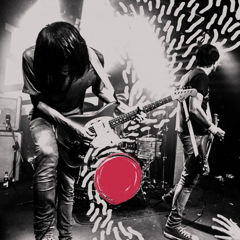 The Cribs - 24-7 Rock Star Sh★t